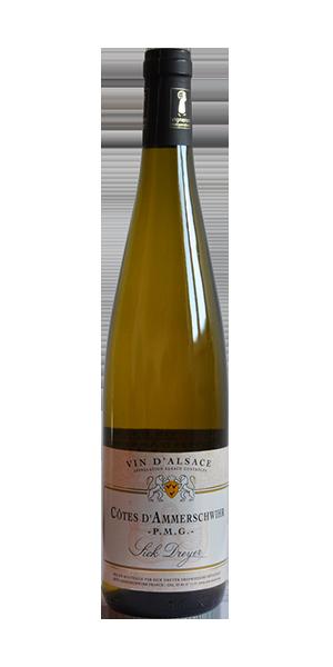 Alsace Vins Sick Dreyer