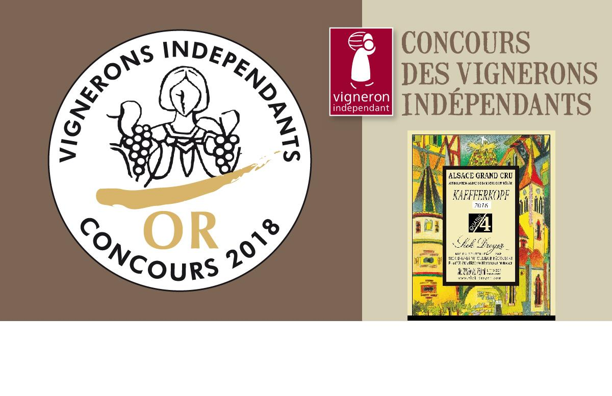 concours-vignerons-indépendants-sick-dreyer