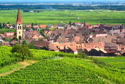 sick-dreyer-ammerschwihr-village