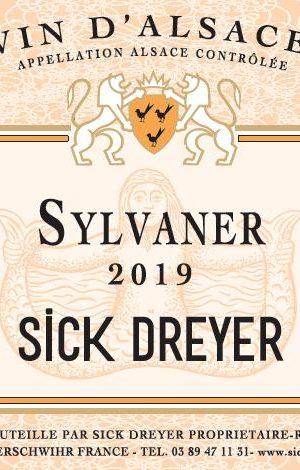 Sylvaner 2018